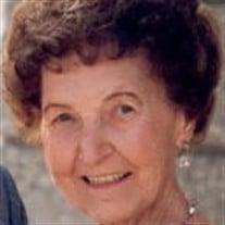 Mrs. Helen Lucille (Armstrong) Newsome