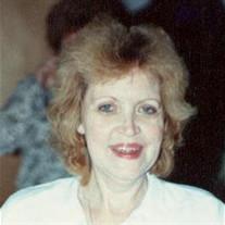 Jeanine Nelson