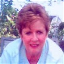 """Janet """"Sue""""  Grammer"""