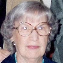 Helen Huff