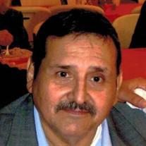 Daniel  E.  Cuellar Jr.
