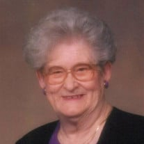 Beulah Frances Bumbalough