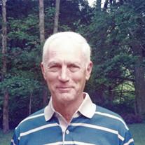 Mr. John  Eben Jarrell