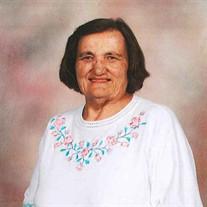 Joan Ruth Hurst