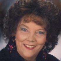 Nancy Louise Guess