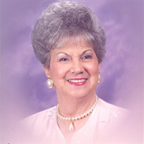 "Mrs. Dorothy ""Dot"" Welch"