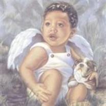 Infant Anthony Daveon Martin