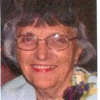 Gladys  Bearl  (Pace) Gilliland