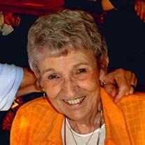 Betty Louise  Lane