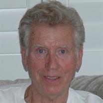 Mr. Ernest Benito Corso