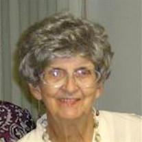 Arlene Priscilla viegen
