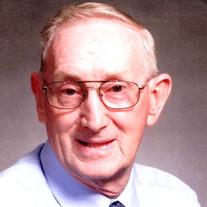 Edward F. Leigh Jr.