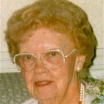 Dorothy Baril