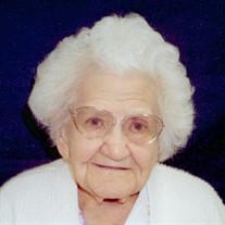 Lula Irene Flanigan