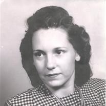 Ruby Edna Gruetzner