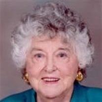 Evelyn Loy  Brantley