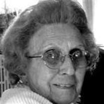 Mabel K.  Boulton