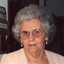 Lucille Siefert