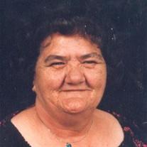 Irene Wright