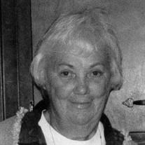 Lula Belle Boulden