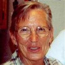 Marjorie Ann Wischmeyer
