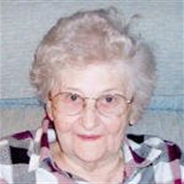 Mrs. Elsie G. Wheeler
