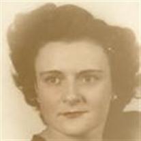 Rosemary Struck McCord