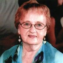 Mrs. Jeanette B. Wright
