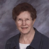 Lenore Elaine Wood