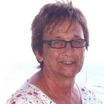 Faye Hall Price