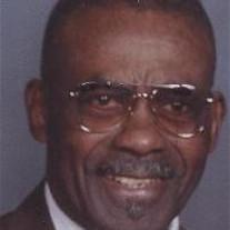 Mr. Arthur Henry Cooper Sr.