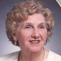 Mildred Orsolini