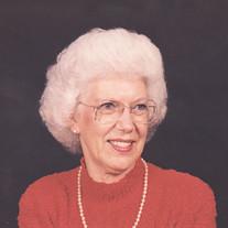 Martha Pauline Record
