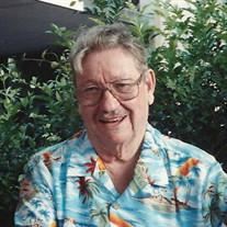 Bruce B. Spratling