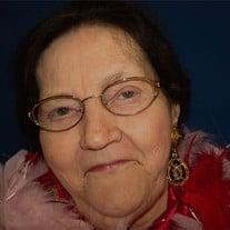 Mrs. Jimmie Joy Ellis