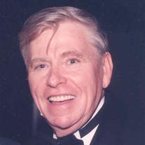 Teddy Leon Larsen