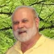 "Marion ""Pete"" Burgess Scott Obituary"