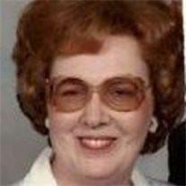 Emma Gaye Dixon Huckaby Duncan Obituary