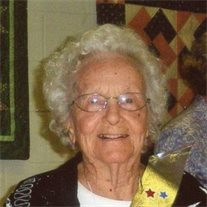 Allie T.  Stinson Obituary