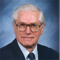 Charles Simon Yust Obituary
