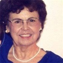Joan Gibson Obituary