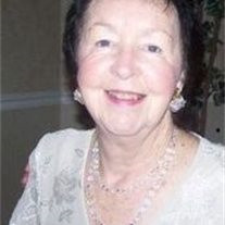 Charmaine Yvonne Crossan Holbert Obituary