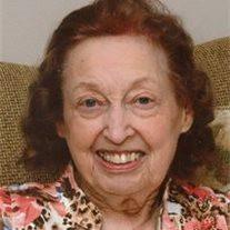 Hilda Telitha Allen  Jenner Obituary