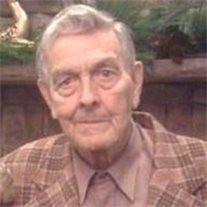 Wendell Leroy Ellis Obituary