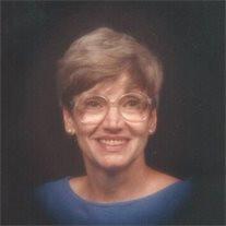 Betty Sue Dunning Obituary