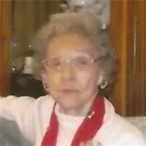 Arminta  M. Robinson Obituary