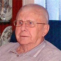 Jack Lovegrove Obituary
