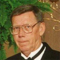 Ronald  King Hull Obituary