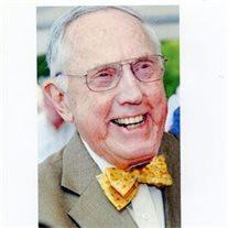 William Jenkins Wilcox, Jr. Obituary