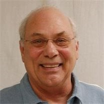 James Robert Brunner Obituary